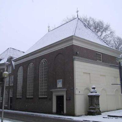 Lutherse Kerk Zwolle