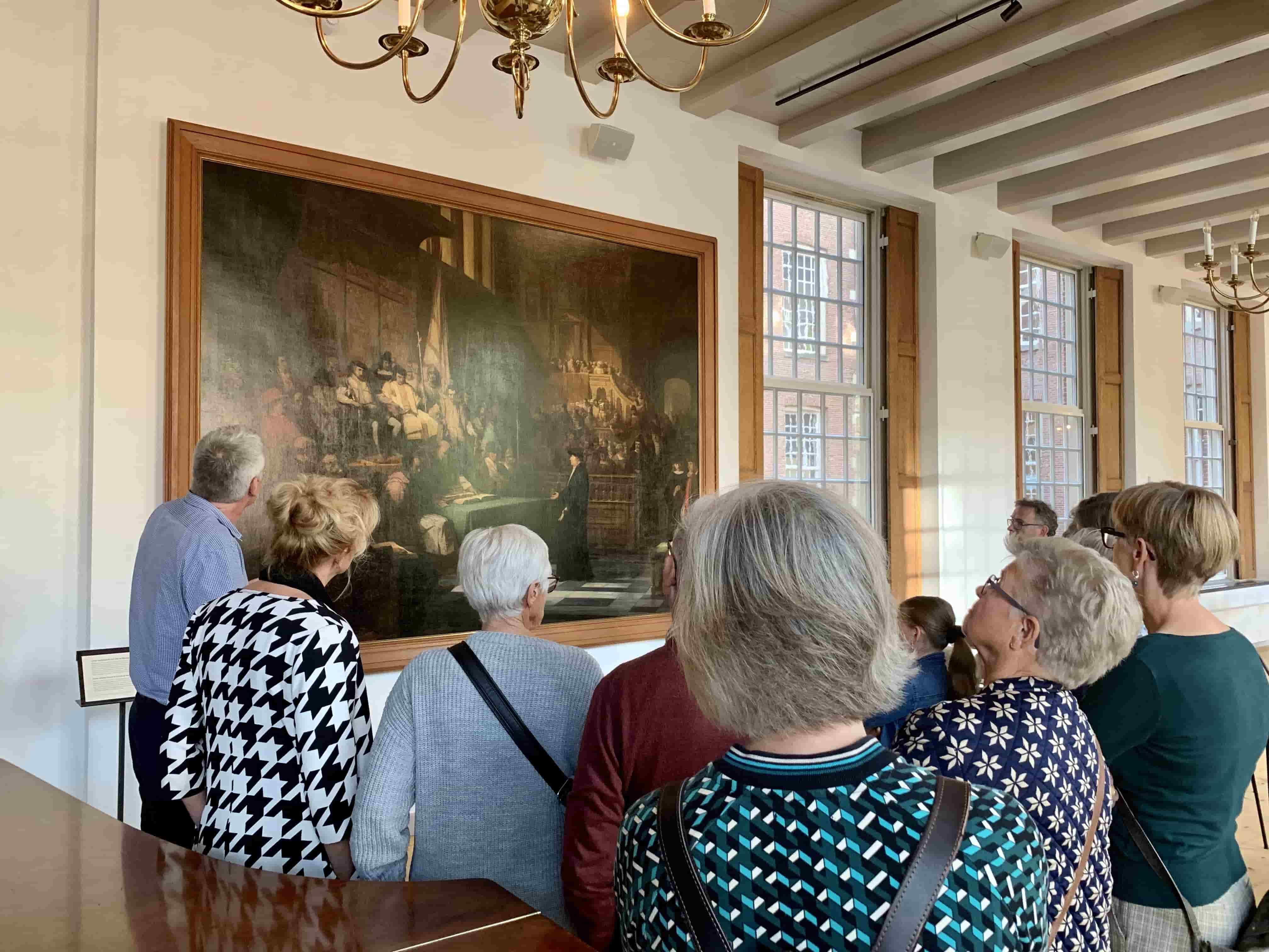 Luthermuseum Amsterdam